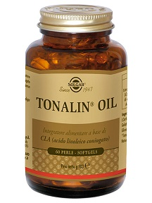 TONALIN OIL 60 PERLE - FARMAEMPORIO