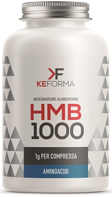 HMB 1000 100 COMPRESSE - Farmapage.it