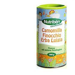 NUTRIBEN TIS CAMOM/FIN ERBA LU - Farmafamily.it