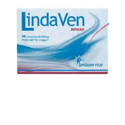 LINDAVEN RETARD 30 COMPRESSE - Farmabros.it