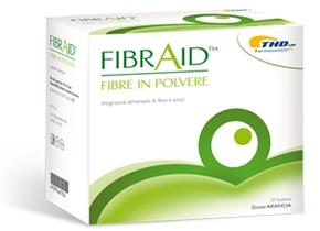 FIBRAID POLVERE 20 BUSTINE - FARMAPRIME