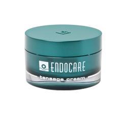 Endocare Tensage Crema Rassodante Viso e Collo 30 ml - Farmastar.it