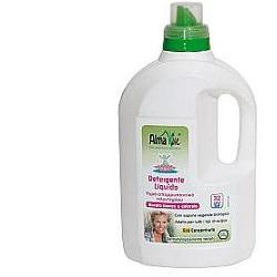ALMAWIN DETERSIVO PER LAVATRICE LIQUIDO 1500 ML - Farmaunclick.it