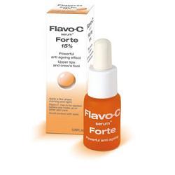 FLAVO C SERUM FORTE 15 ML - Farmaseller