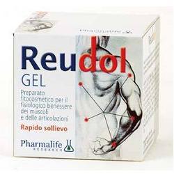 REUDOL GEL 150ML - Farmacia Centrale Dr. Monteleone Adriano
