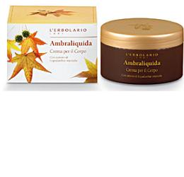 AMBRALIQUIDA CREMA CORPO 250 ML - Farmaconvenienza.it