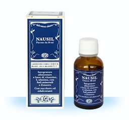 NAUSIL GOCCE FLACONE 30 ML - Turbofarma.it