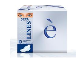 LINES E' ALI NOTTE 10 PEZZI - Farmaci.me