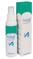 TECLOSEB LOZIONE SPRAY 100 ML - farmaventura.it
