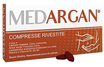 MEDARGAN 30 COMPRESSE - Farmapage.it
