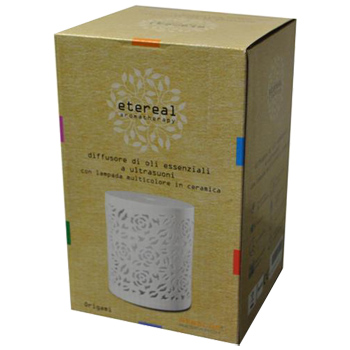 ETEREAL DIFFUSORE ORIGAMI ROSE - Farmaciasconti.it