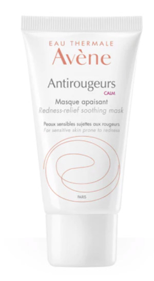 AVENE ANTIROUGEURS MASCHERA 50 ML - Farmajoy