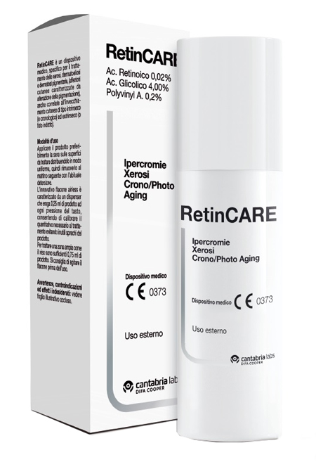 RETINCARE 30 ML - Turbofarma.it
