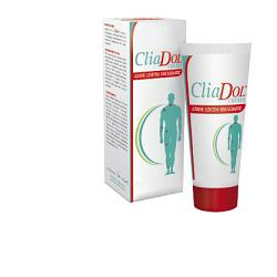 CLIADOL CREMA CORPO 100 ML - FarmaHub.it