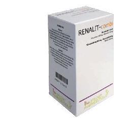 RENALIT COMBI 12 CAPSULE + SCIROPPO 120 ML