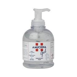 AMUCHINA GEL MANI FLACONE 250 ML - Farmapass
