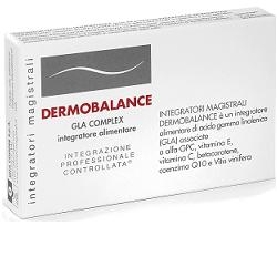DERMOBALANCE INTEGRATORE MAGISTRALE 20CPS - farmaciadeglispeziali.it