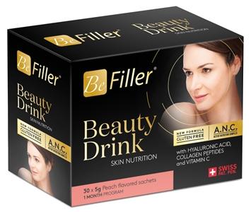 BE FILLER BEAUTY DRINK 30 BUSTINE - Farmabellezza.it