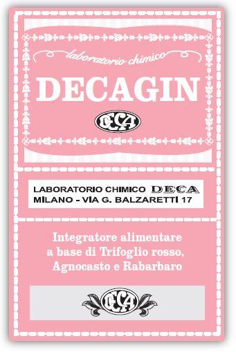 DECAGIN 15 COMPRESSE - Farmabellezza.it