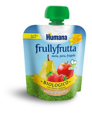 FRULLYFRUTTA MELA PERA FRAGOLA - Farmapass