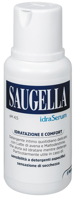 SAUGELLA IDRASERUM 200 ML - Farmastar.it