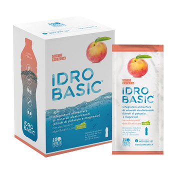 IDROBASIC PESCA 15 BUSTE - farmaciadeglispeziali.it