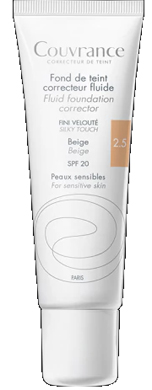 EAU THERMALE AVENE COUVRANCE FONDOTINTA NATURALE 30 ML - Farmaconvenienza.it
