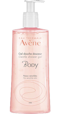 EAU THERMALE AVENE GEL DOCCIA 500 ML - Farmajoy