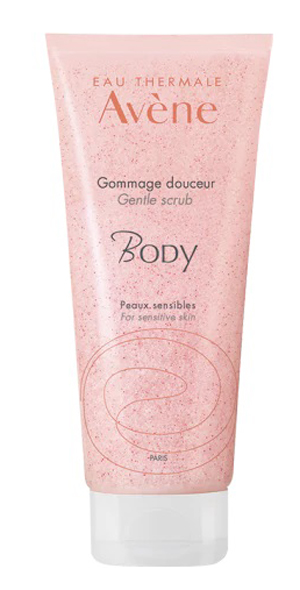AVENE EAU THERMALE AVENE BODY GOMMAGE 200 ML ESFOLIANTE - Farmastar.it