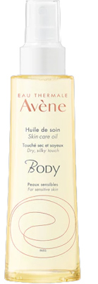 EAU THERMALE AVENE BODY OLIO 100 ML - Farmaunclick.it