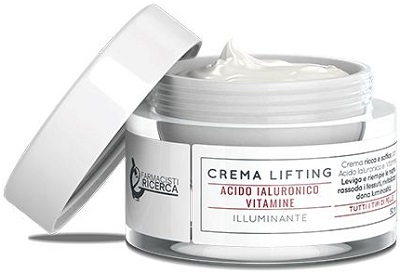 FPR CREMA LIFTING ILLUMINANTE 50 ML - Farmafamily.it