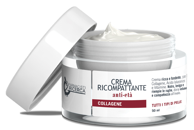 FPR CREMA RICOMPATTANTE ANTIAGE 50 ML - Farmafamily.it