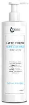 FPR LATTE CORPO IDRATANTE 400 ML - La farmacia digitale