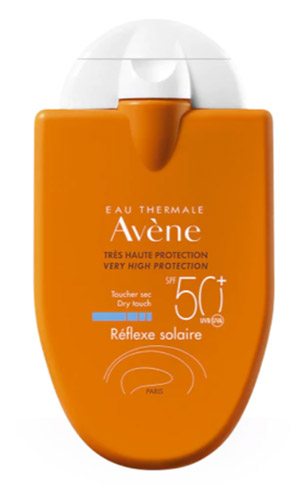 Avene Solare Reflexe Crema SPF 50 + 30 ml - Farmaconvenienza.it