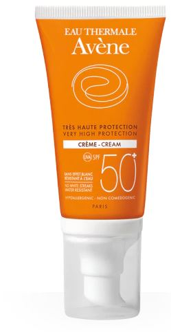 AVENE SOLARE CREMA SPF 50+ 50 ML - Farmajoy