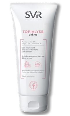 TOPIALYSE SVR CREMA NEW FORMULA 200 ML - Farmacia Giotti