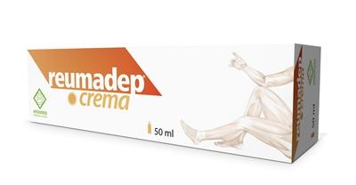 REUMADEP CREMA 50 ML - Farmacia Giotti