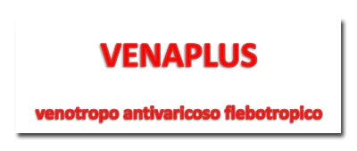 VENAPLUS 30 COMPRESSE prezzi bassi