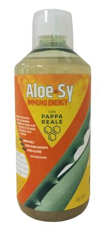 ALOE SY IMMUNO ENERGY 1000 ML