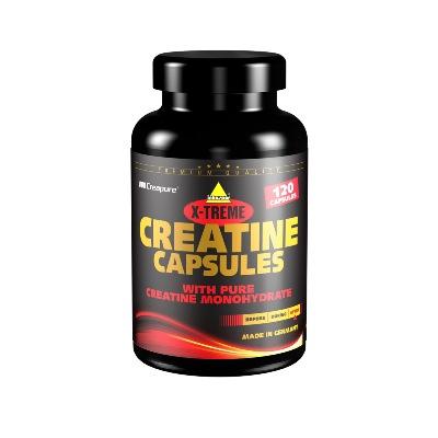 CREATINE 120 CAPSULE - Iltuobenessereonline.it