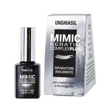 UNGHIASIL MIMIC KERATIN COMPLEX PLUS 10 ML - Farmafamily.it