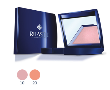 RILASTIL MAQUILLAGE FARD SATINATO 20 4 G - La farmacia digitale
