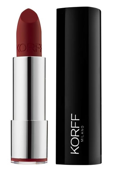 KORFF CURE MAKE UP ROSSETTO SATINATO 01 - Farmacia Bartoli