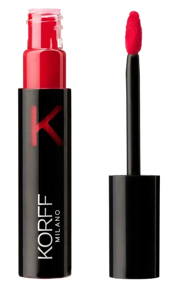 KORFF CURE MAKE UP ROSSETTO FLUIDO LUNGA TENUTA 02 - farmaciafalquigolfoparadiso.it