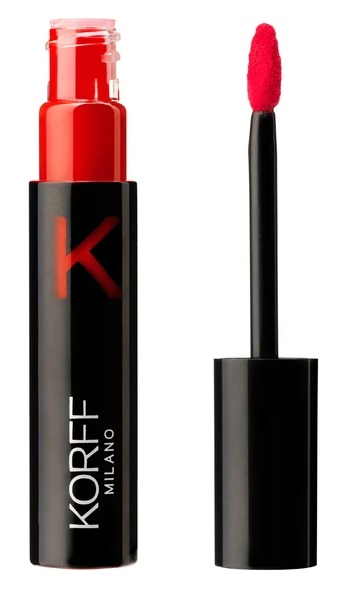 KORFF CURE MAKE UP ROSSETTO FLUIDO LUNGA TENUTA 03 - farmaciafalquigolfoparadiso.it