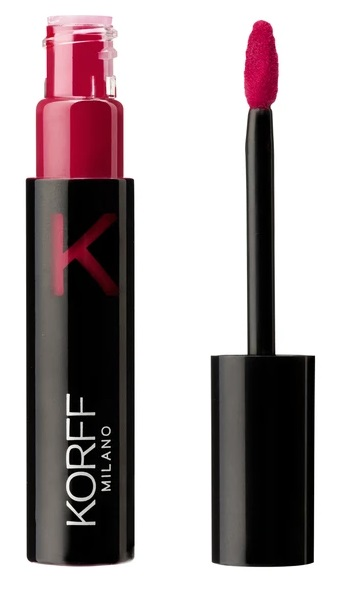 KORFF CURE MAKE UP ROSSETTO FLUIDO LUNGA TENUTA 04 - farmaciafalquigolfoparadiso.it