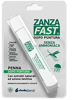 ZANZAFAST DOPOPUNTURA SENZA AMMONIACA - DrStebe