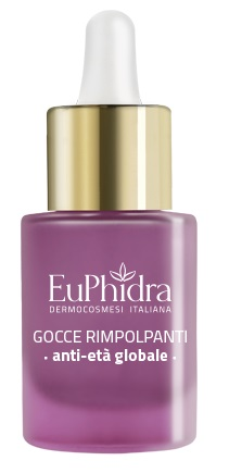 EUPHIDRA FILL SUP GOCCE RIMPOLPANTI - farmaventura.it