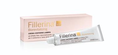 FILLERINA 932 BIOREVIT-LIP CONTOUR CREAM GRADO 3-BIO-TUBO 15 ML - pharmaluna