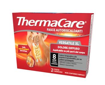 Fascia Autoriscaldante Versatile Thermacare XL 2 Pezzi - Sempredisponibile.it